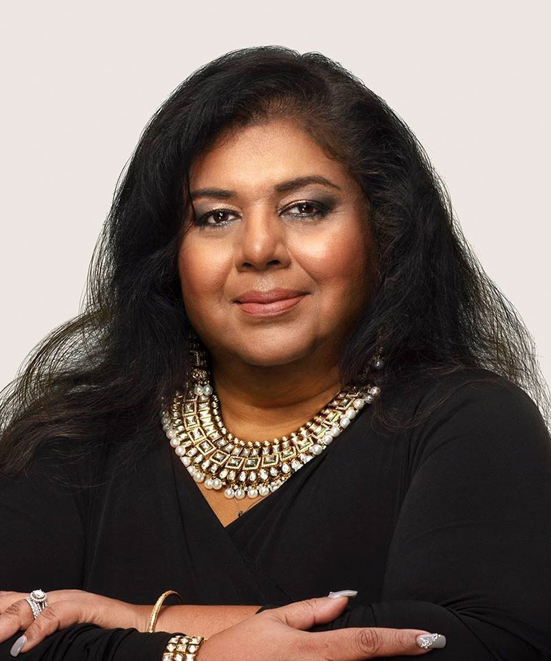 Photo of Ann Mukherjee
