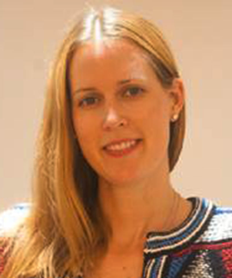 Photo of  Linda Johansson