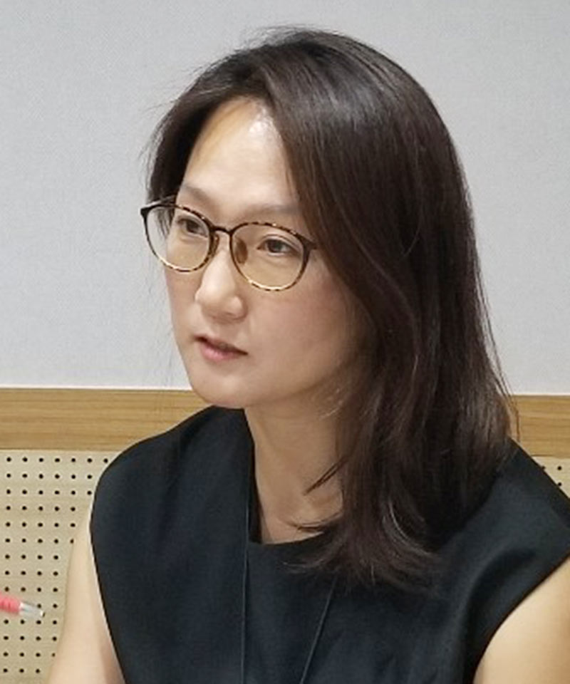 Photo of Yoo-Kyung Park